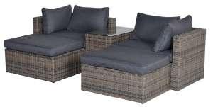 Garden Impressions mobilier de jardin lounge